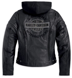 12vw Davidson L 1w Harley XL s Enthusiast Miss 98030 S 2xl B Lederjacke XS M 6qwdT7zqA