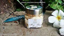 ★100% Pure Mango Butter (from seeds (kernels) of Mango)  100 gms ( 1 jar )★