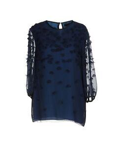 Blusa-Camicia-Donna-Maglia-TWIN-SET-Simona-Barbieri-I356-Tg-L