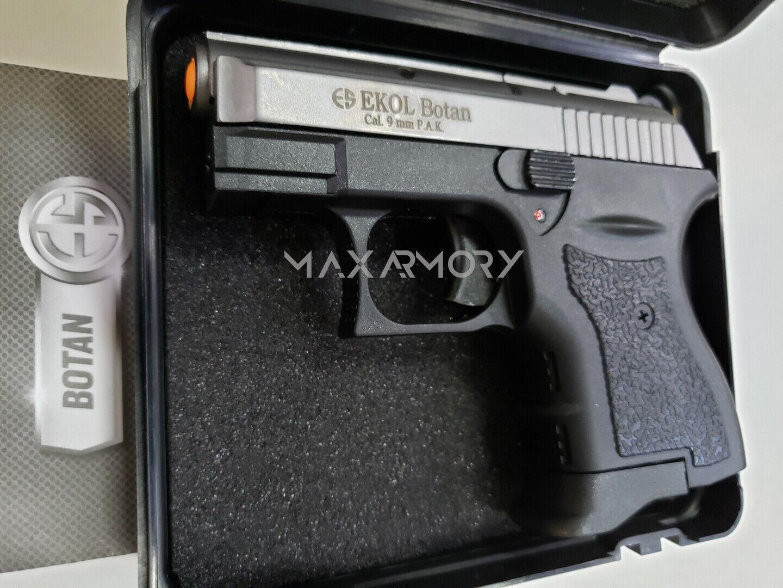 EKOL VOLTRAN Botan Fume SA - Safe Movie Prop Gun 2