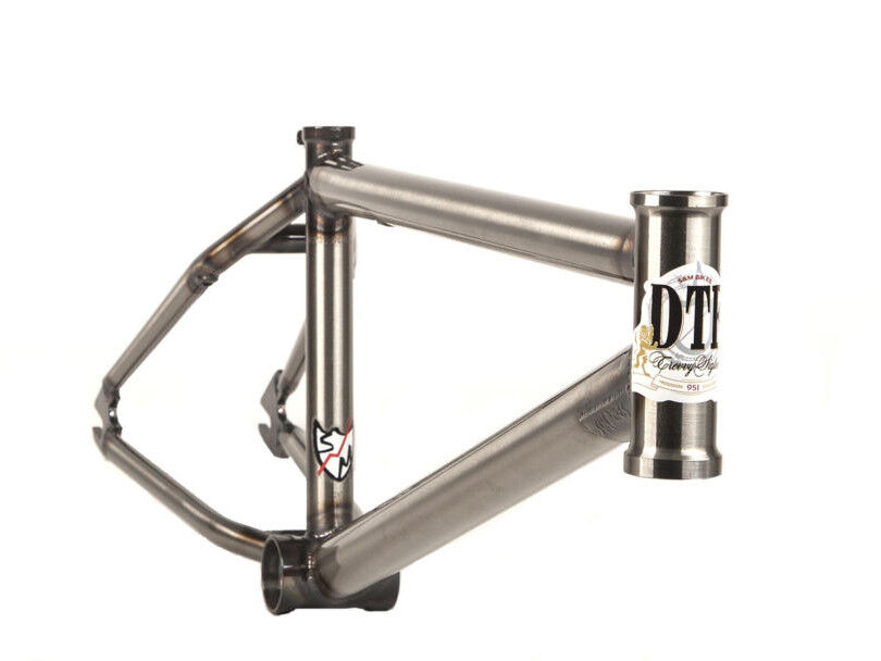 S&M DTF Frame   Gloss Clear   21