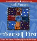 Giving to Yourself by Iyanla Vanzant (CD-Audio, 2004)