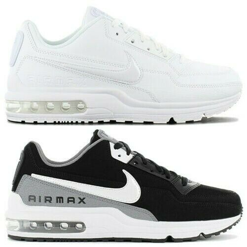 Nike Air Max Command Leather Shoes Mens Casual Sneakers