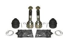ATVPC Pair of Front Outer CV Joint Kits for Kawasaki Mule 2510 4x4 1993-2002 /& Mule 3010 4x4 2001-2008 UTV