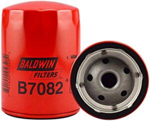 Engine Oil Filter Baldwin B7082