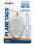 Allegiant-Air-McDonnell-Douglas-MD-80-Tail-N892GA-Aluminum-Plane-Skin-Bag-Tag thumbnail 1