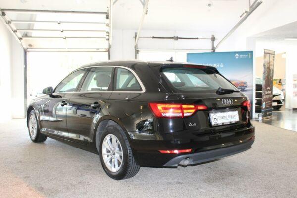 Audi A4 2,0 TDi 150 Avant S-tr. - billede 2