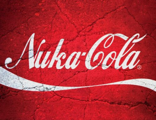 "TIN SIGN /""Nuka Cola/"" Soda Pop Kitchen Wall Decor Mancave Soft Drink Pop"