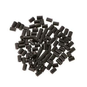100-Ferrite-Sleeve-Core-EMI-3-5x5x1-5mm-Cores-Ring-Filter-Toroidal-Ferrite-Bead