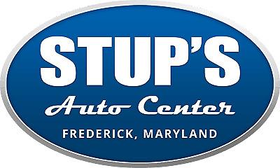STUPS AUTO CENTER USED AUTO PARTS