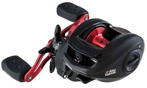 Abu-Garcia-Black-Max-Low-Profile-LH-amp-RH-Baitcaster-Fishing-Reel-All-Models