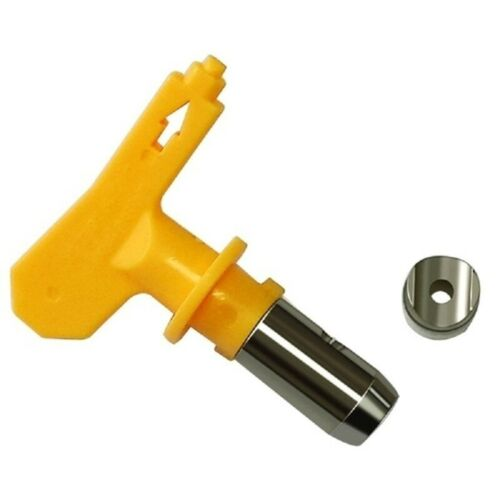 Airless Spray Gun Tips Nozzle For Titan Wagner Paint Sprayer Tool 211-517 Series
