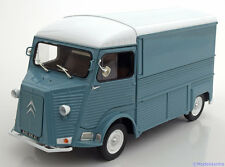 1:18 Solido Citroen Type HY delivery van 1969 grey-blue/white