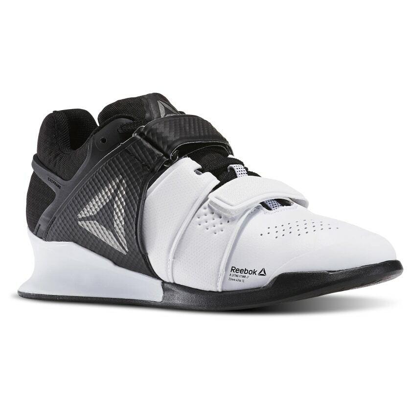 Reebok Women's CrossFit Legacy Lifter shoes Size 5 to 11 us BD4730