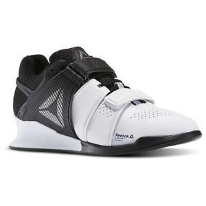 Reebok Women's CrossFit Legacy Lifter Shoes Size 8 to 11 us BD4730