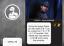 X-Wing 2.0 Crew Upgrade Cards