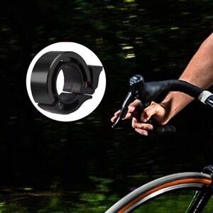 Mini Bicycle Handlebar Bell Touch Ring Aluminium Alloy Bike Cycling Horn Cute