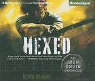 Hexed by Kevin Hearne (CD-Audio, 2011)