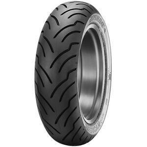 Dunlop American Elite Harley Davidson Motorcycle Rear Tire 200 55b17 310473 Ebay