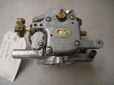 Ski Roule RTX 440 Holly Carburetor
