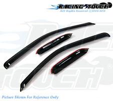 Front Left Side Deflector Lip Shield Refit Trim For BMW E65 E66 745i 750i 760i
