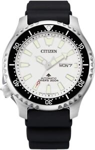 Citizen Promaster Fugu Mens 200m Sports Watch NY0118-11A