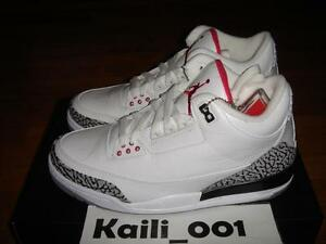 air jordan 3 retro white cement