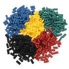 500 Pcs Heat Shrink Tube Wire Sleeve Wrap Car Electrical Cable Tubing Tools Kits
