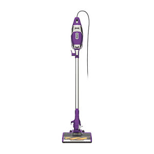 Shark ZS350 Rocket Handheld Stick Vacuum Cleaner, Purple (Certified Refurbished)