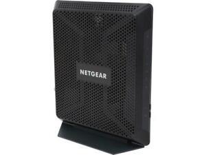Netgear-C7000-100NAS-Nighthawk-DOCSIS-3-0-Cable-Modem-Router