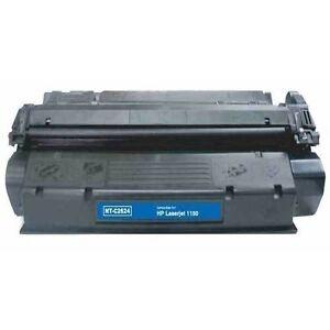 HP-Laserjet-1150-Q2624A-24A-HP24A-Q2624X-Laser-TONER-Cartridge-BLACK-2500-NEW