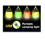 DEL Lumineux USB Mini Lumière Camp Lampe Pour Goal Zero Puissance ou les banques centrales
