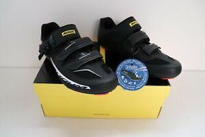 1 paire de Chaussures vélo route homme Mavic Ksyrium Elite II taille 40 2/3