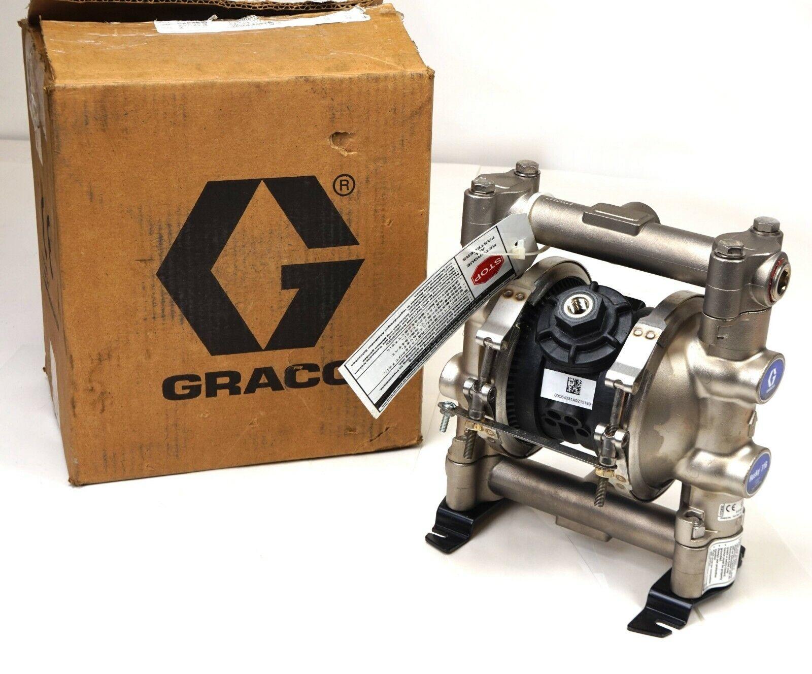 Graco 716 Pump