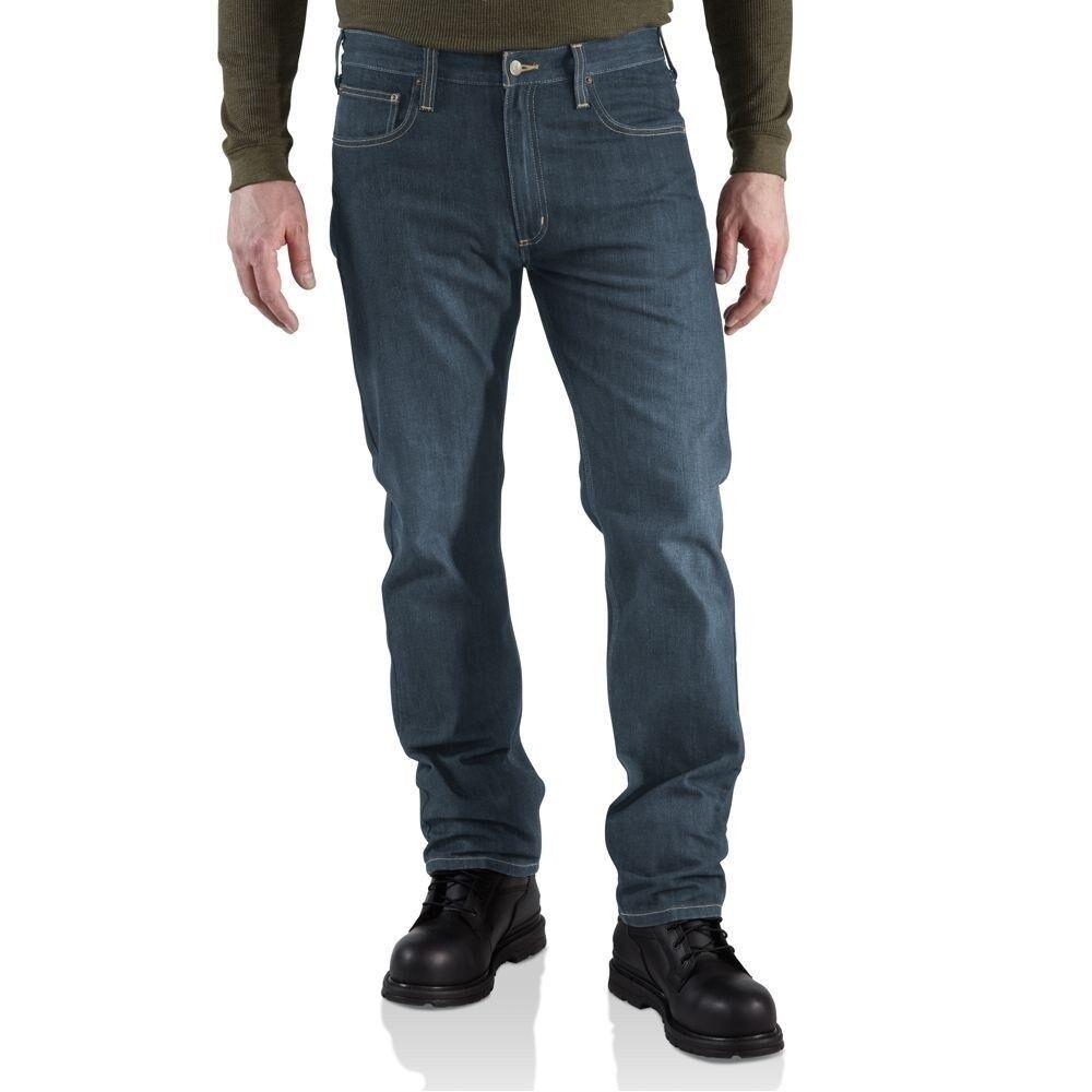 New Mens Carhartt B315 Straight Fit Straight Leg Jeans  30W 32L BX13     | Neuankömmling  | Guter weltweiter Ruf  | Wirtschaftlich und praktisch