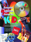Kids: (Piano/vocal/guitar) by Alfred Publishing (Paperback, 2007)