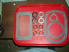3 71 Blower Supercharger Rebuild Gas Old Style Std Seal