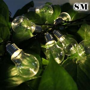 8M-Outdoor-String-Lights-30-Solar-Power-Retro-Bulbs-LED-Garden-Party-Fairy-Light