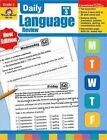 Daily Language Review Grade 3 - Williams Richa Paperback 15 Mar 1998