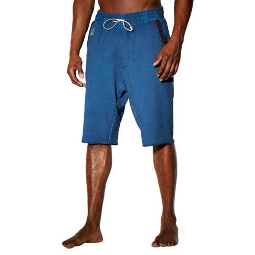 Herren Training Reebok Noble Fight Washed  Shorts Running Kampfsport