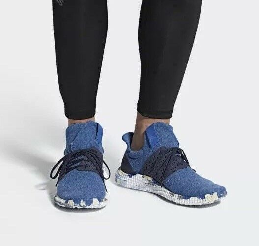 100 Mens Adidas 24 7 Training shoes 11.5 bluee nmd boost ultra yung f 22 arkyn