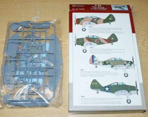 P-35 War games and War Training von Special Hobby 1//72