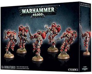 Raptors-Chaos-Space-Marines-Warhammer-40K-NIB-Flipside