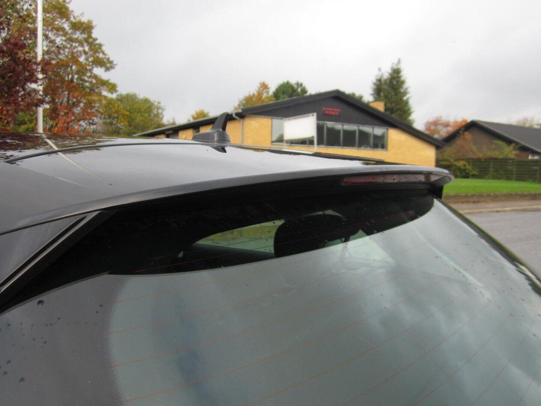 Brugt Audi A3 TFSi 180 Ambition SB S-tr. i Solrød og omegn