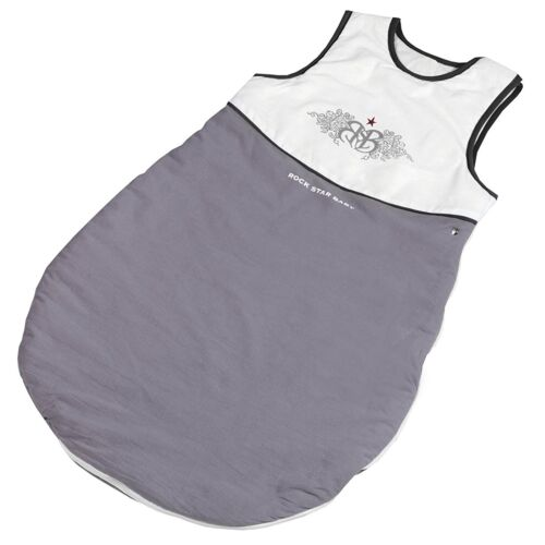 Roba dormir bebé saco saco de dormir 90 cm estrella de rock Baby
