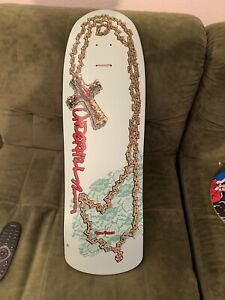 powell peralta Ray Underhill Deck