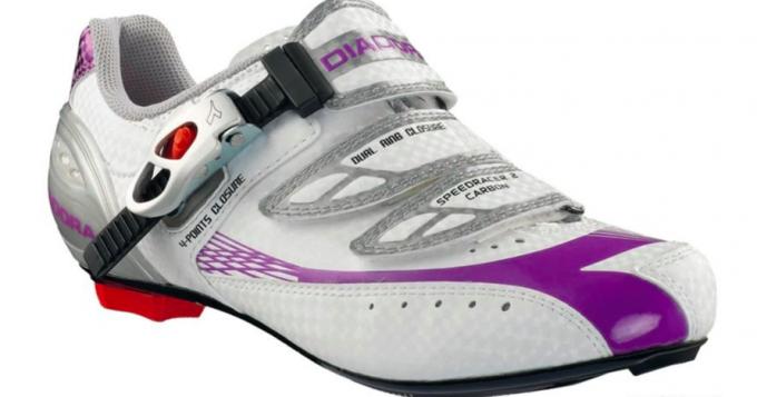 Diadora Speedracer 2 Donna EU 43 prezzo consigliato  .45