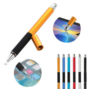 2In1-Capacitive-Pen-TouchScreen-Stylus-Writing-Drawing-Pen-for-iPhone-iPad-PC-RU