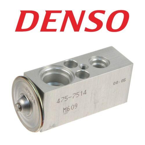 For Saturn L100 L200 L300 LS1 LS2 LW1 LW2 A//C Expansion Valve Denso 475-7514