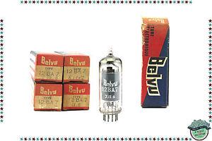 12ba7 Vacuum Tube, Valve, Röhren, Nos, Nib. X1 Nvr2uulm-08000012-528667290